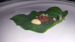 The Betel Leaf Pouches