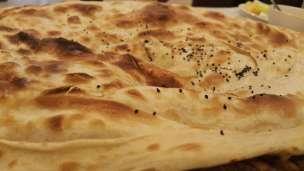 The Arabic Bread