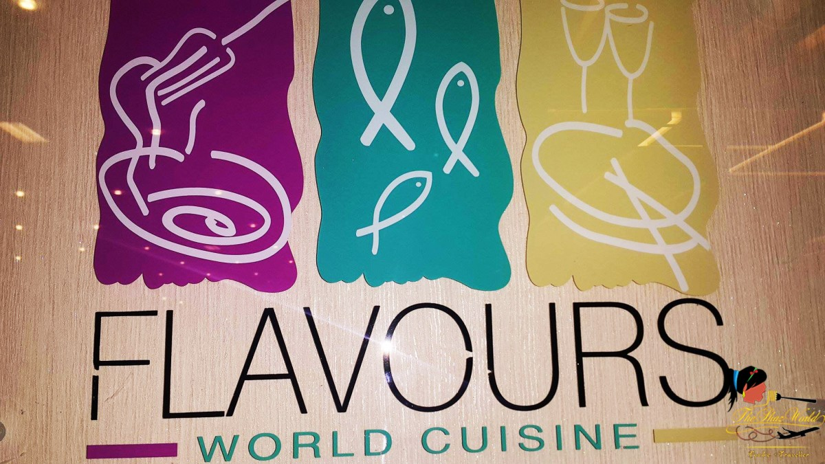 Flavours Restaurant – An International Cuisine at Hilton Al Ain ...