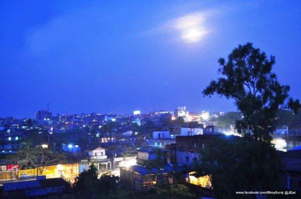 Jorhat_City_evening_skyline.jpg