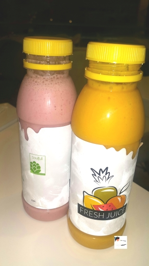 The Juices