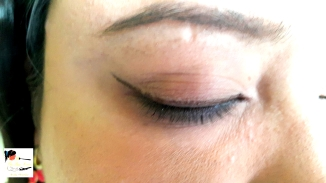 Lancome Paris Artliner Brown