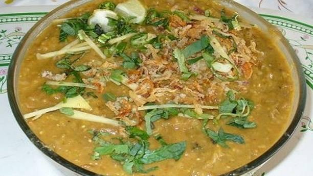 Haleem recipe by tamanna haq theshazworld haleem recipe by tamanna haq forumfinder Gallery