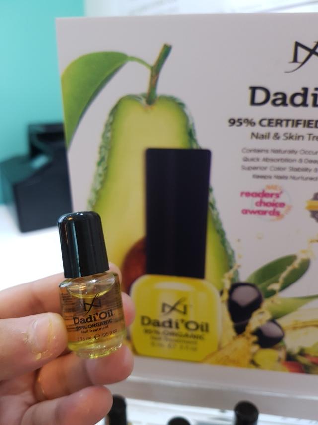 My Daily Use Nail Treatment – DADI OIL!! – TheShazWorld