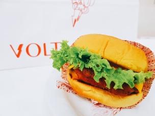 Volt Chicken