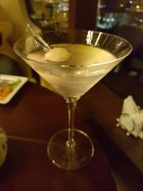 Lytchee Martini