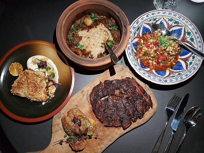 Ruya My Favorite Turkish Cuisine Theshazworld