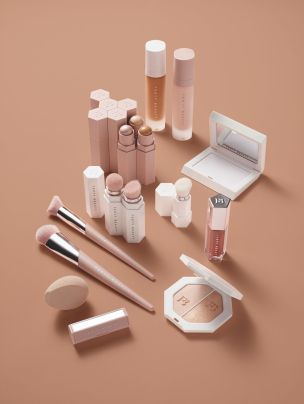 Fenty Beauty Group Shot