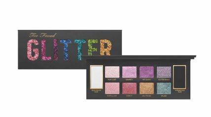 Glitter Bomb Palette 2 - AED 184