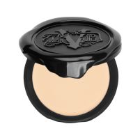 Kat Von D Beauty Lock-It Blotting Powder - Light - AED 130